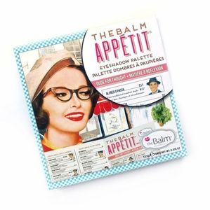The Balm-Bon Appetit eye shadow pallette